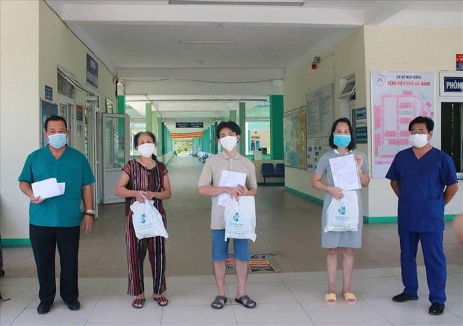 Thêm 5 ca mắc mới COVID-19 nhập cảnh tại Cần Thơ và Tây Ninh, Việt Nam có 1.054 bệnh nhân - Ảnh 2