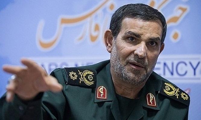 Tin tức quân sự mới nhất ngày 12/1: Iran tuyên bố 'kiểm soát' khu vực Vịnh Ba Tư - Ảnh 1