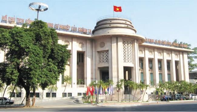 Ngân hàng Nhà nước ban hành chỉ thị đầu tiên của năm 2021 - Ảnh 1