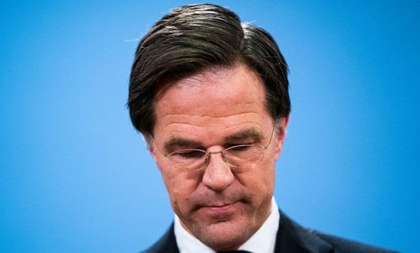 Vướng bê bối, thủ tướng Hà Lan và toàn bộ nội các đồng loạt từ chức - Ảnh 1