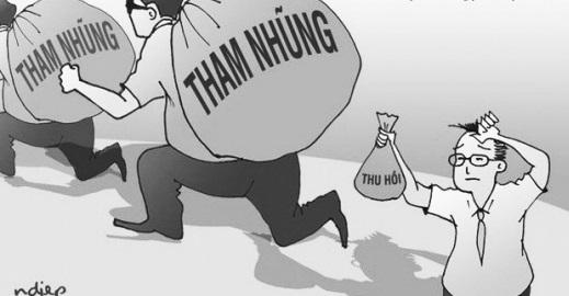 """Đăng ký tài sản có ngăn được tài sản tham nhũng """"ẩn nấp"""" dưới nhiều hình thức tinh vi? - Ảnh 1"""