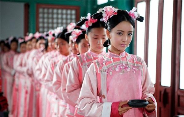 Tiết lộ về 8 vòng tuyển chọn gắt gao để trở thành phi tần của Hoàng đế Trung Quốc - Ảnh 2