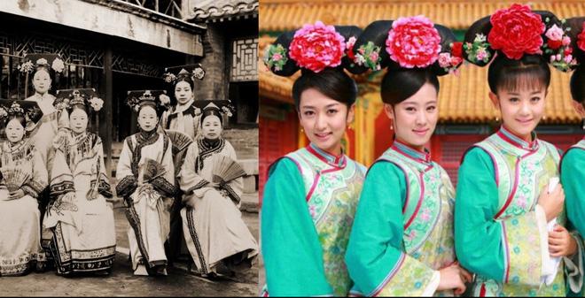 Tiết lộ về 8 vòng tuyển chọn gắt gao để trở thành phi tần của Hoàng đế Trung Quốc - Ảnh 1