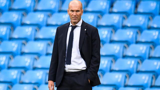 'Thuyền trưởng' Zidane của Real Madrid nhiễm COVID-19 - Ảnh 1