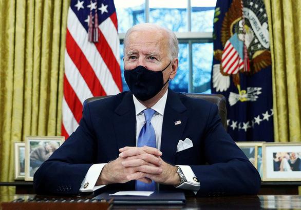 Các nghị sĩ Cộng hòa hối thúc chính quyền ông Biden cứng rắn hơn với Trung Quốc  - Ảnh 1