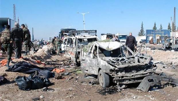 Tin tức quân sự mới nhất ngày 23/1/2021: Syria kêu gọi Mỹ rút quân về nước - Ảnh 2