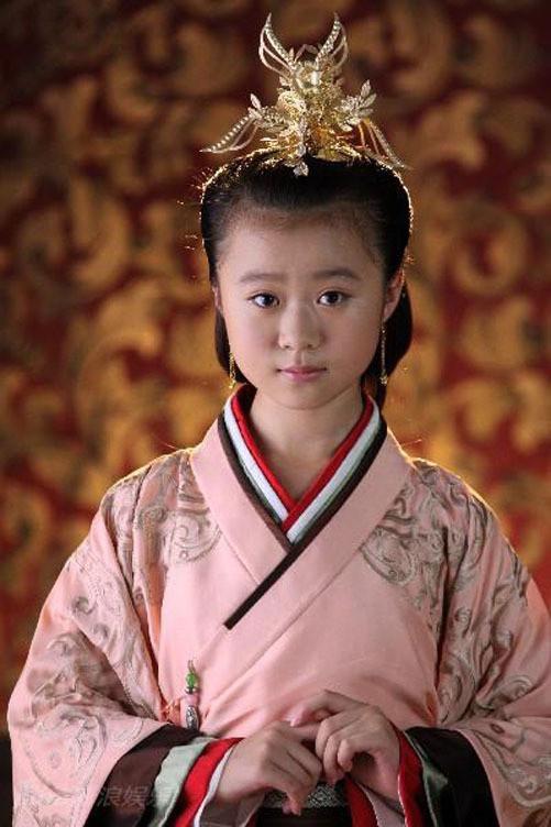 Nữ nhân duy nhất trong lịch sử Trung Quốc nắm giữ chức vị thái hoàng thái hậu khi mới 15 tuổi  - Ảnh 1