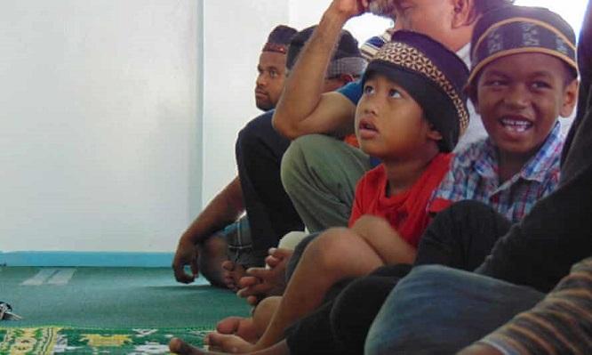 Vén màn sự thật về đường dây buôn bán trẻ sơ sinh đội lốt hoạt động nhân đạo - Ảnh 2