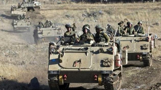 Tin tức quân sự mới nhất ngày 27/1/2021: Israel cảnh báo tấn công Iran - Ảnh 1