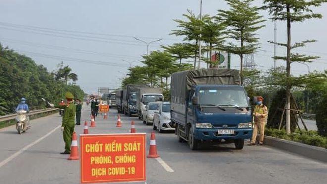 Bắc Ninh dừng hoạt động nhà hàng, quán ăn, karaoke, quán bar, vũ trường  - Ảnh 1