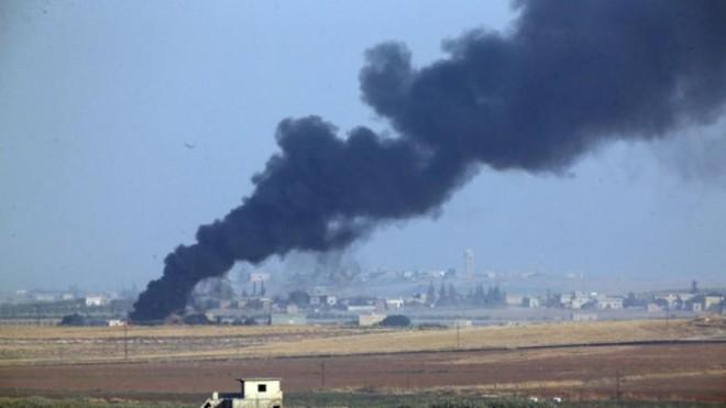 Tin tức quân sự mới nhất ngày 29/1: Quân nhân Nga thiệt mạng do bị tấn công ở Syria - Ảnh 1