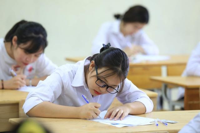 Kết quả đánh giá diện rộng với học sinh các lớp 5, 9, 12 của Bộ GD-ĐT ra sao? - Ảnh 1