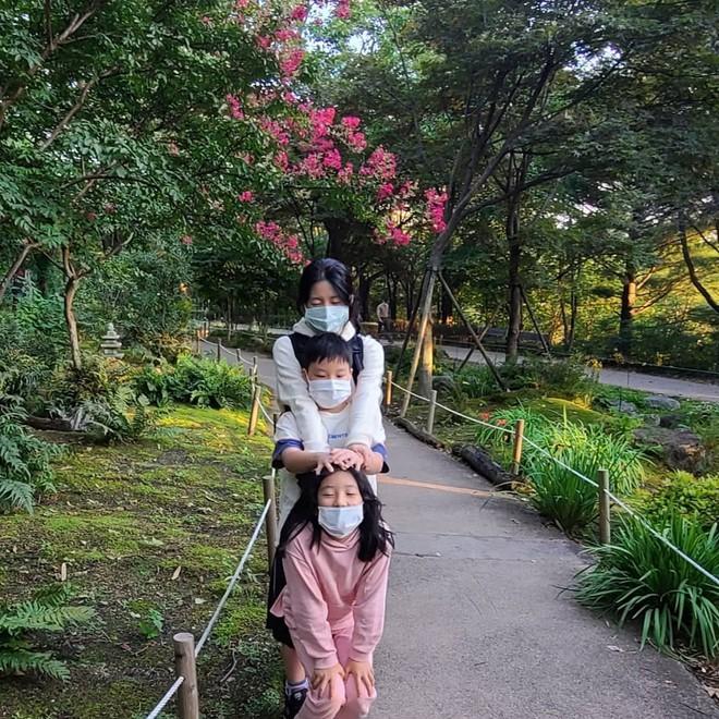 Cuộc sống hôn nhân của 'nàng Dae Jang Geum' sau 12 năm với đại gia hơn 20 tuổi - Ảnh 2