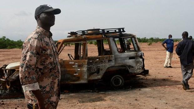 Thảm sát ở Niger: Ít nhất 100 người trong 2 ngôi làng thiệt mạng - Ảnh 1
