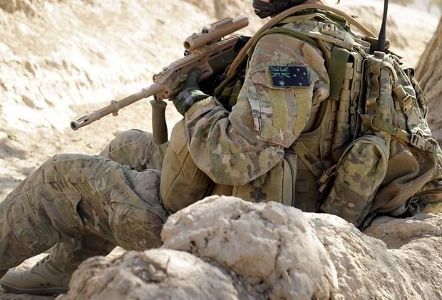 Tin tức quân sự mới nhất ngày 4/1: Nga dội tên lửa vào sào huyệt của phiến quân - Ảnh 2