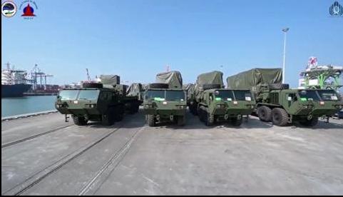 Tin tức quân sự mới nhất ngày 4/1: Nga dội tên lửa vào sào huyệt của phiến quân - Ảnh 3