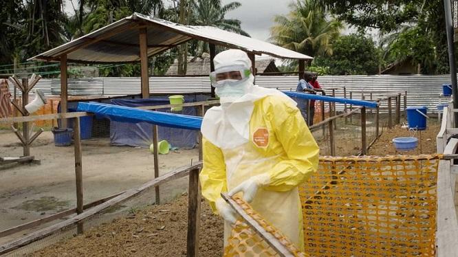 Truy tìm 'bệnh X' bí ẩn: Nguy hiểm như Ebola và lan nhanh như COVID-19 - Ảnh 1
