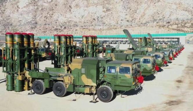 Tin tức quân sự mới nhất ngày 6/1: Ông Pompeo tiết lộ kho vũ khí hạt nhân Trung Quốc - Ảnh 2