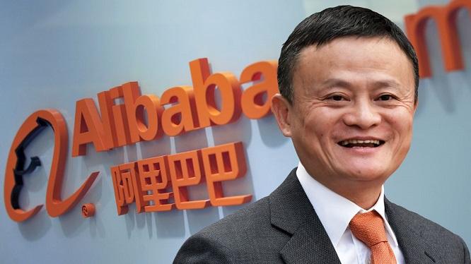 Mỹ cân nhắc đưa Alibaba, Tencent vào 'danh sách đen' - Ảnh 1