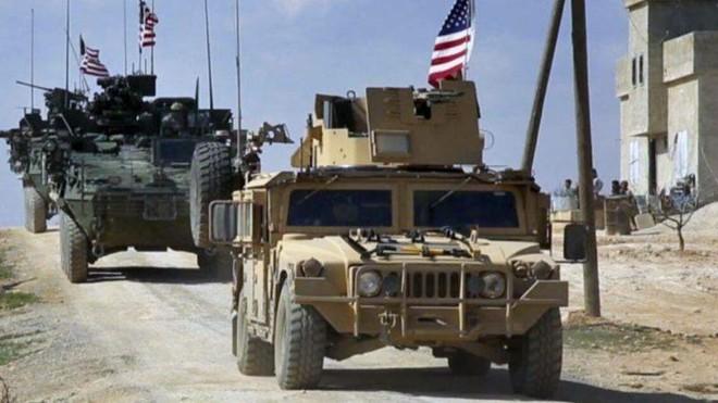 Tin tức quân sự mới nhất ngày 9/1: Hàng chục xe quân sự của liên quân Mỹ tiến vào Đông Bắc Syria - Ảnh 1