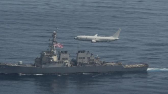 Tin tức quân sự mới nhất ngày 1/2: Nga đưa thêm vũ khí tới Syria - Ảnh 2