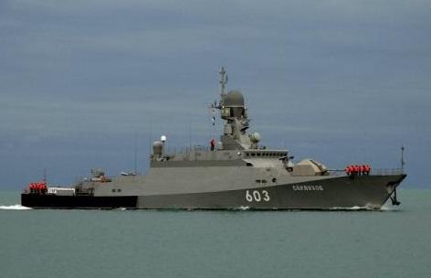Tin tức quân sự mới nhất ngày 1/2: Nga đưa thêm vũ khí tới Syria - Ảnh 1