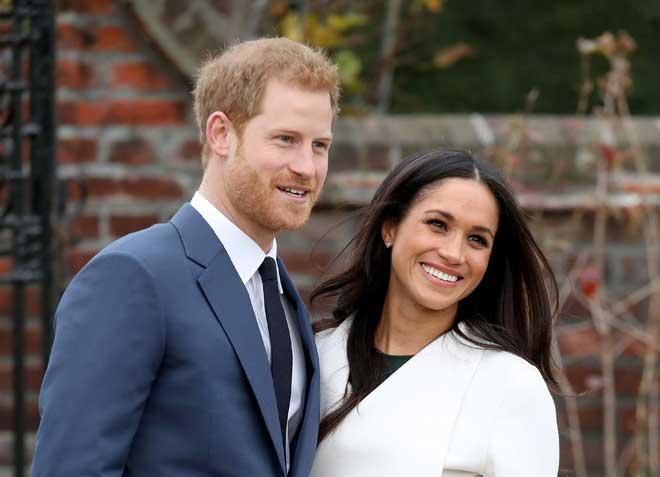 Hoàng gia Anh chính thức tước toàn bộ tước vị danh dự của Hoàng tử Harry - Ảnh 1