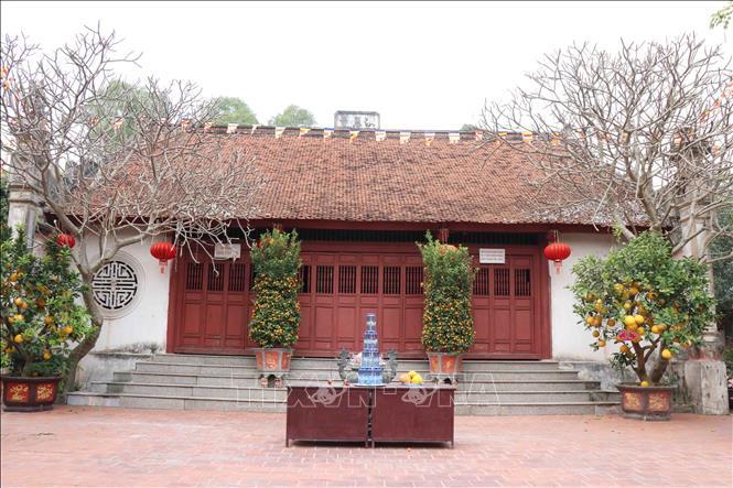 Bắc Ninh không đón khách dịp hội Lim 2021 - Ảnh 1