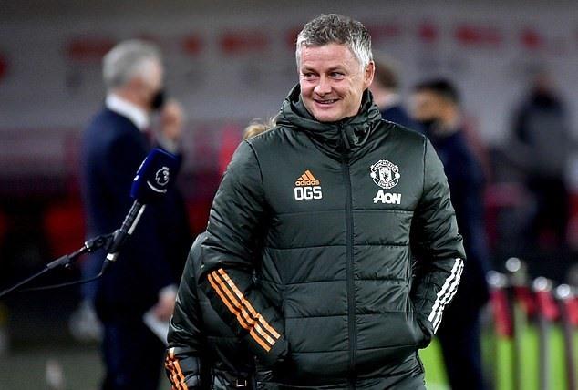 Thuyền trưởng Manchester United tiết lộ mục tiêu chuyển nhượng số 1 mùa giải mới - Ảnh 1