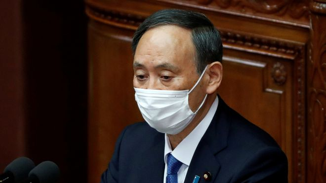Hàng loạt quan chức Nhật Bản bị kỷ luật vì ăn tối với con trai thủ tướng - Ảnh 1