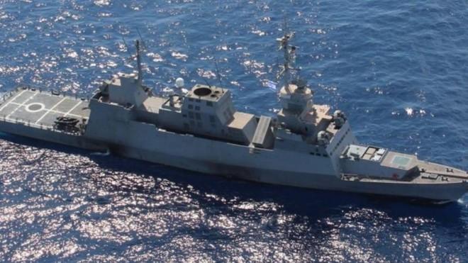 Tin tức quân sự mới nhất ngày 23/2: Tàu chiến Israel bất ngờ bị tấn công - Ảnh 1