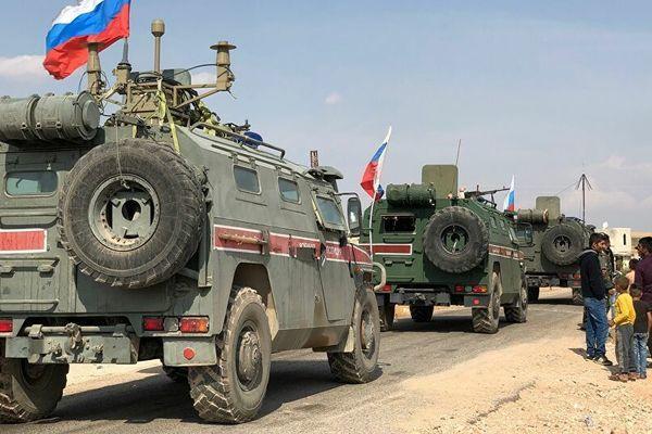 Rò rỉ tin mật khiến Nga tức tốc đưa quân giải cứu Syria  - Ảnh 1