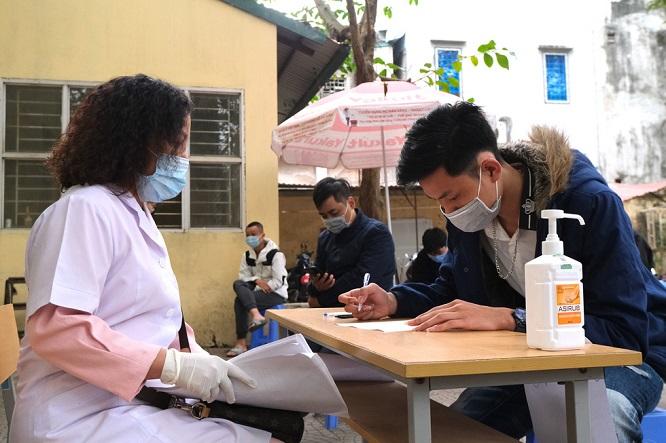 Hà Nội: Hôm nay, gần 4.000 thanh niên lên đường nhập ngũ - Ảnh 1