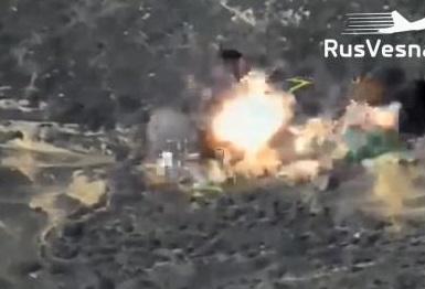 Tin tức quân sự mới nhất ngày 3/2: Nga dội bom phản lực tấn công phiến quân - Ảnh 1
