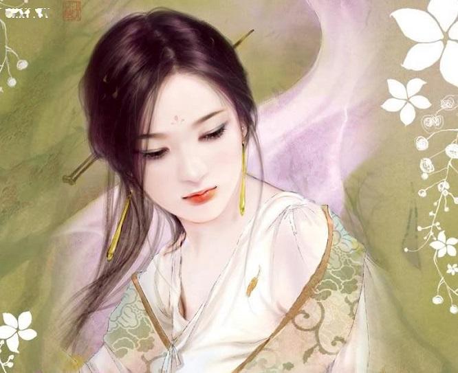 Bí mật cách tránh thai của phi tần trong cung, kỹ nữ lầu xanh - Ảnh 1