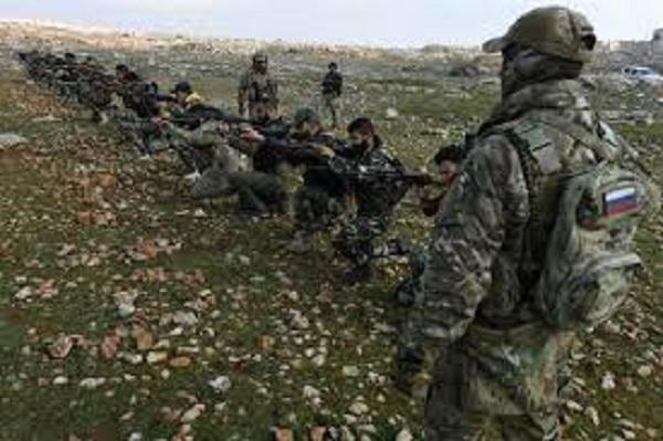 Tin tức quân sự mới nhất ngày 7/2: Quân thánh chiến mất hang ổ dưới hỏa lực Nga ở Syria - Ảnh 1