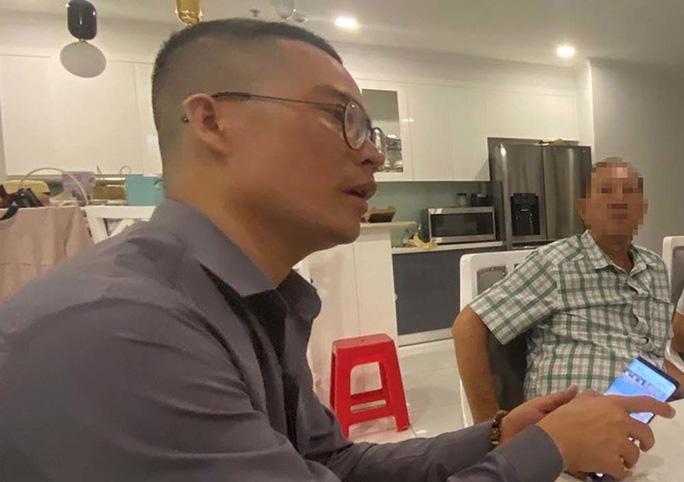 TP.HCM: Khởi tố, bắt tạm giam giám đốc Công ty DCB Nguyễn Văn Chung  - Ảnh 1