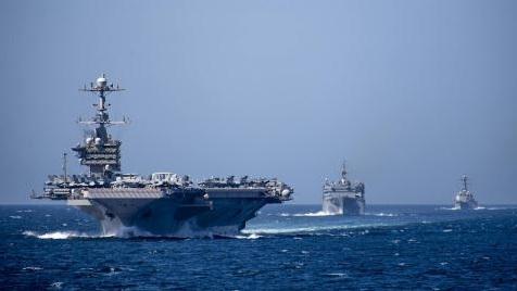 Tin tức quân sự mới nhất ngày 12/3: Tàu hàng Iran đã bị tấn công bằng tên lửa hành trình - Ảnh 3