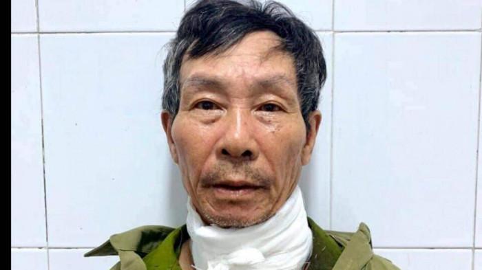 Quang Ninh: Truy bắt đối tượng tàn nhẫn sát hại hai mẹ con  - Ảnh 1