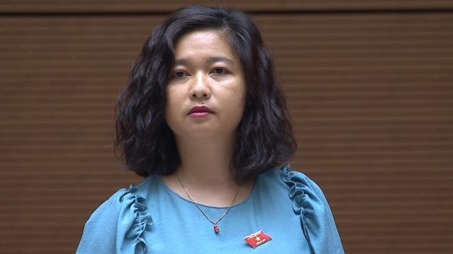 Đại biểu Ksor H'Bơ Khăp không tái ứng cử đại biểu Quốc hội khóa XV - Ảnh 1