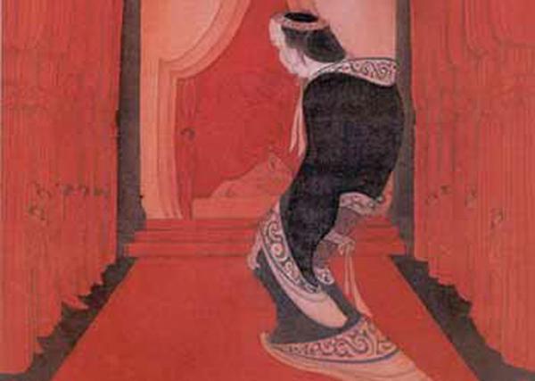 """Vị hoàng hậu xấu xí, """"sinh hoạt buông thả"""" bậc nhất lịch sử Trung Quốc - Ảnh 2"""