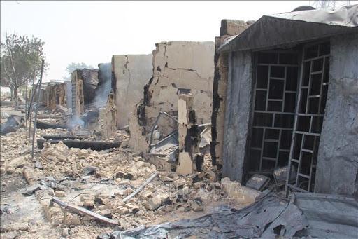 Tấn công đẫm máu tại Niger, ít nhất 58 dân thường thiệt mạng - Ảnh 1