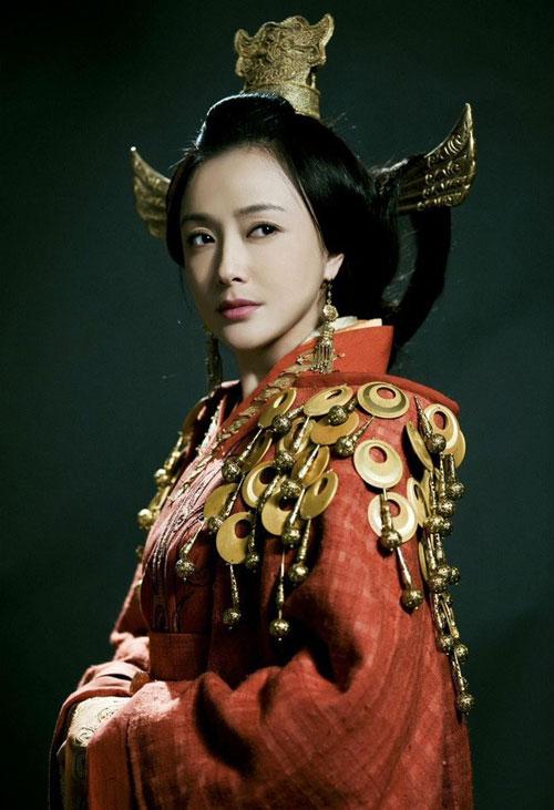 Vị hoàng hậu đanh đá, tàn độc và những màn đánh ghen kinh hoàng nhất lịch sử - Ảnh 2