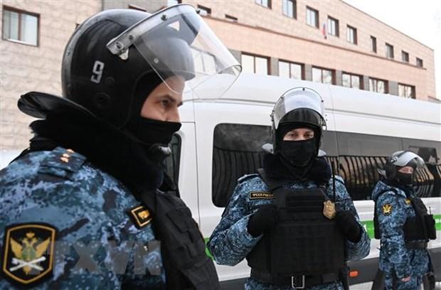 """Nga """"bóp chết"""" âm mưu tấn công khủng bố tại Bắc Caucasus - Ảnh 1"""