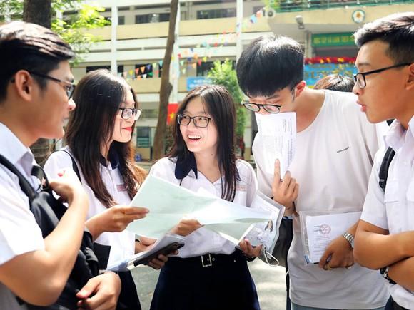 Đại học Kinh tế Quốc dân tuyển sinh 2021: 6.000 chỉ tiêu, 3 phương án, 5 đối tượng - Ảnh 1