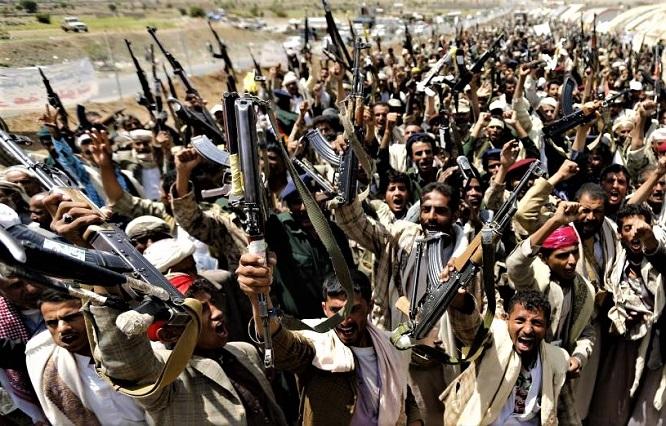 Phiến quân tuyên bố bắn hạ tiêm kích gần 20 triệu USD của Mỹ - Ảnh 1
