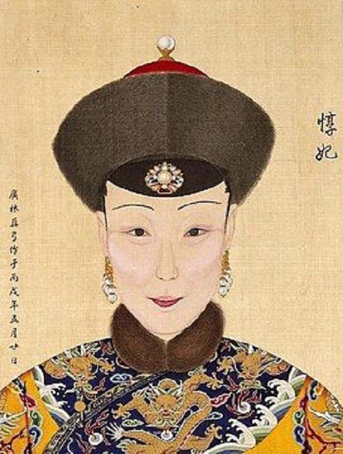 Vị công chúa được vua Càn Long yêu thương, cưng chiều bậc nhất  - Ảnh 2