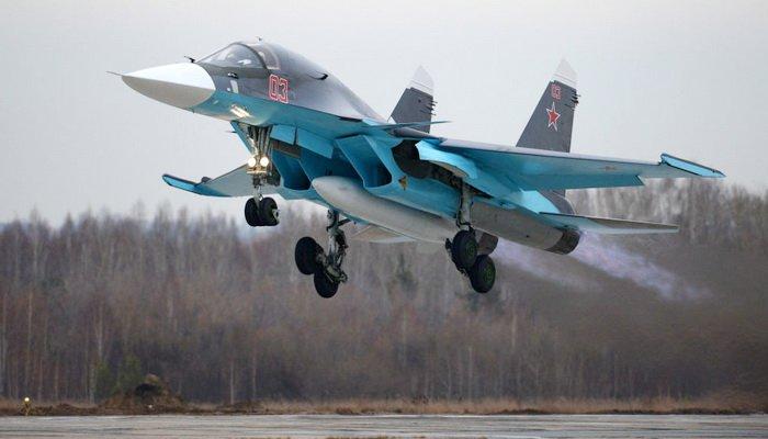 """Tin tức quân sự mới nhất ngày 27/3: Khủng bố IS """"no đòn"""" tấn công của Nga ở Syria - Ảnh 1"""