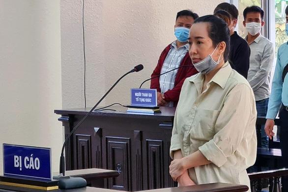 Tuyên án vụ hot girl lừa đảo, chiếm đoạt hơn 75 tỷ đồng ở Bình Dương  - Ảnh 1