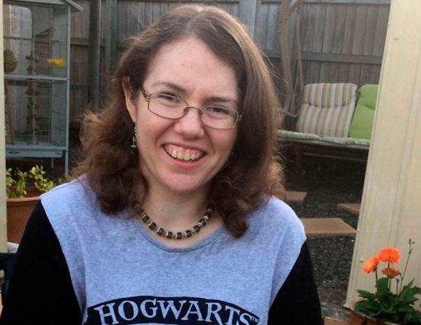 Cô gái mắc hội chứng trí nhớ siêu phàm: Nhớ mọi thứ xảy ra trong đời, thuộc nguyên bộ Harry Potter - Ảnh 1